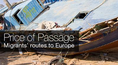 Interactive: The price of passage