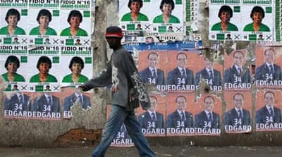 In Pictures: Madagascar presidential poll