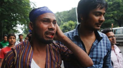 Serial strikes cost Bangladesh dear