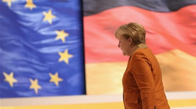 A German Europe? The Union Disunited
