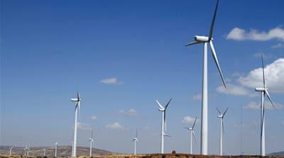 Wind energy to meet Pakistan's power crisis