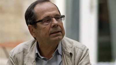 Alain Gresh: 'France's independent role'