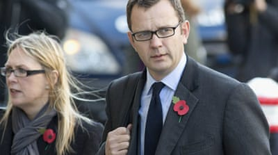 Phone-hacking trial opens in London