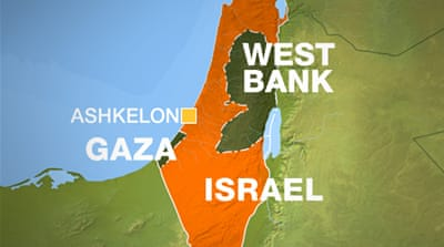 Israel: Rocket from Gaza intercepted