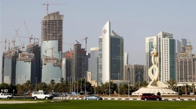 Qatar under the spotlight for workers' rights