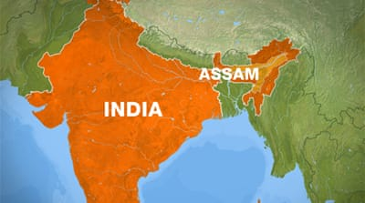 Assam ethnic rebels kill bus passengers