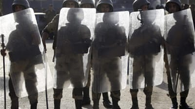 Egypt's prisons swamped with Morsi supporters