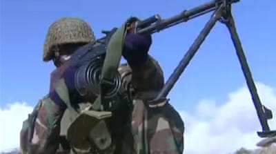 Somalia's uphill battle against al-Shabab