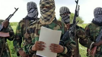 Al-Shabab blames Turkey and UK for raid