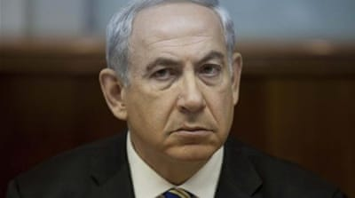 """[Shortly after speaking at the] UNGA in New York, Netanyahu took full advantage of an infomercial that BBC Persian offered him to try to win ""the minds and souls"" of Iranians,"" writes Dabashi [AP]"