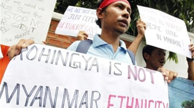 Are invisible forces orchestrating Myanmar's anti-Muslim violence?