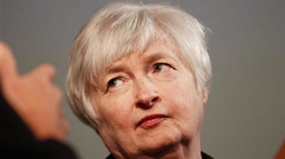 Obama nominates Janet Yellen as Fed chief