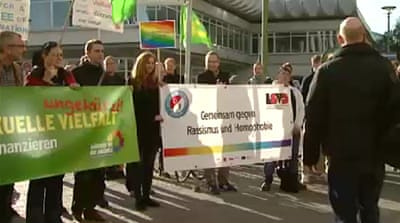 Germany to legally recognise third gender