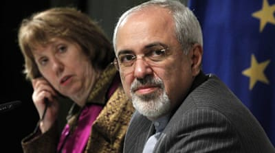 Iran nuclear talks break without agreement