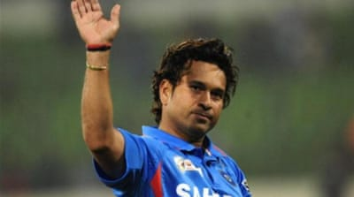 Goodbye Tendulkar - God of Cricket