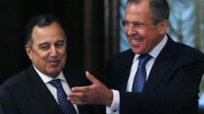 Russia and Egypt: Reviving old ties?