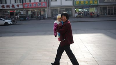 China to ease decades-old one-child policy