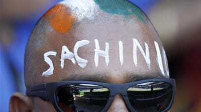 In Pictures: Saluting Sachin Tendulkar