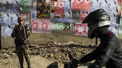 Nepal elections to end political vacuum