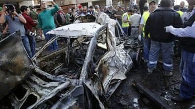 Devastating blasts hit Iran embassy in Beirut