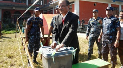 Nepal: Ending the political deadlock?