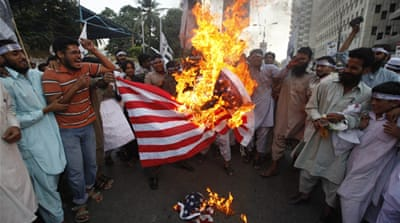 Pakistan summons US envoy over Mehsud killing