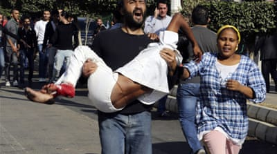 Armed group says it carried out Beirut blasts