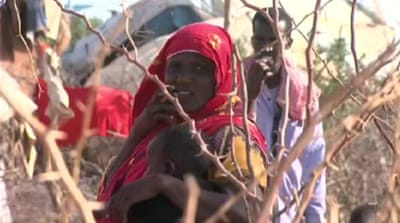 Refugees fear return to Somalia