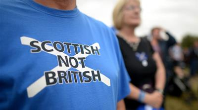 Scotland's quiet revolution