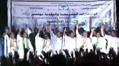 Opposition to boycott Mauritania elections