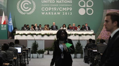 Climate summit in overtime due to deadlock