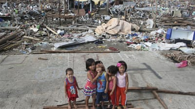 Q&A: Linking climate change and human rights