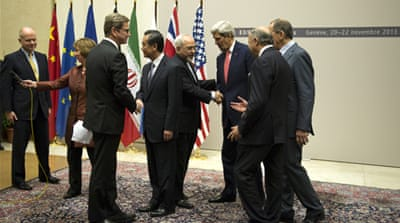 Mixed reactions to Iran's nuclear deal