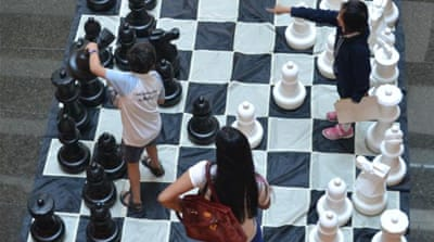 Chennai: India's chess capital
