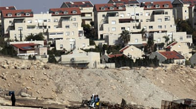 Israeli settlements to grow after Iran deal