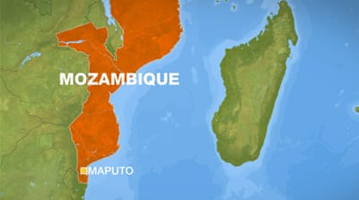 Mozambique passenger plane missing: airline