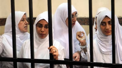 Egypt: Will a tough legal approach work?