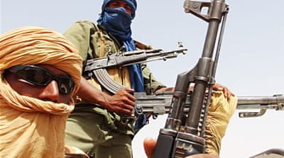In pictures: Mali's Azawad rebels