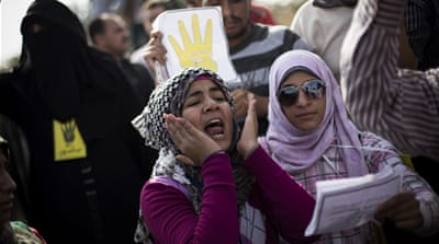 Trial of Egypt's Morsi adjourned