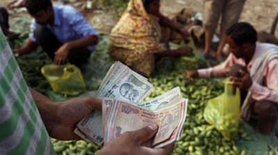 Indians fret as inflation bites