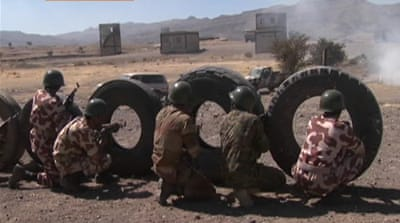 Inside Yemen special army unit battling Qaeda