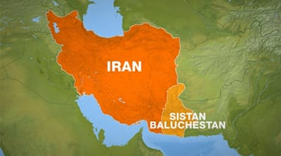 Iran says border guards freed in Pakistan