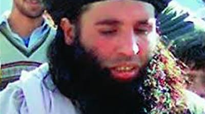 Fazlullah is the first TTP chief not to hail from the Mehsud tribe in Pakistan's tribal areas [Al Jazeera]