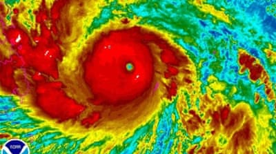 Typhoon Haiyan Live Blog