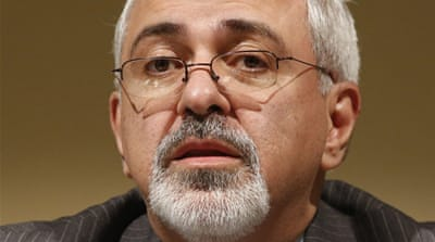 Iran hopeful of deal at Geneva nuclear talks