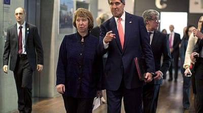 Iran nuclear talks at 'critical' stage