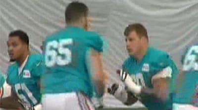NFL probes Miami Dolphins bullying claims