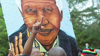 Mandela: Beyond the myth
