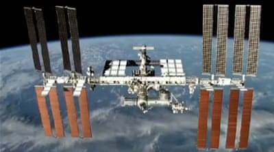 Space Station seeks to prove $150bn worth