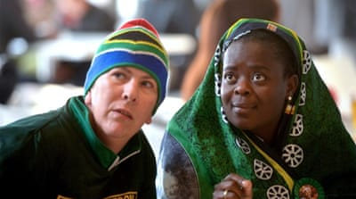 Challenges ahead in SA after Mandela